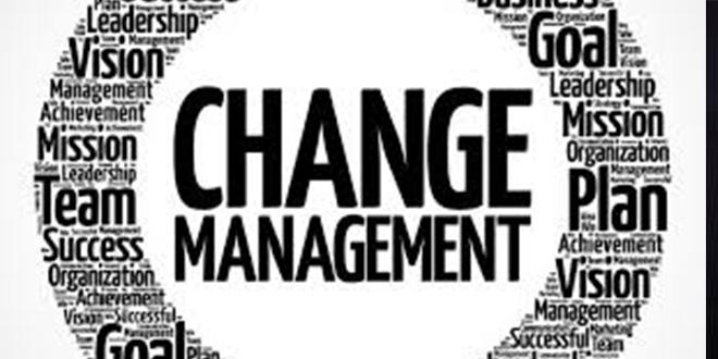 Il Change Management nel settore della logistica