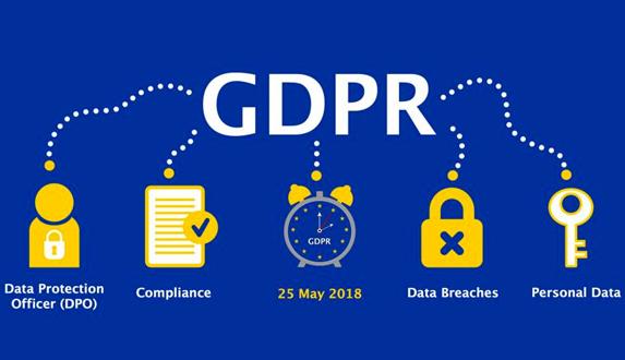 GPDR: il nuovo Regolamento UE in materia di privacy e aspetti di sicurezza informatica